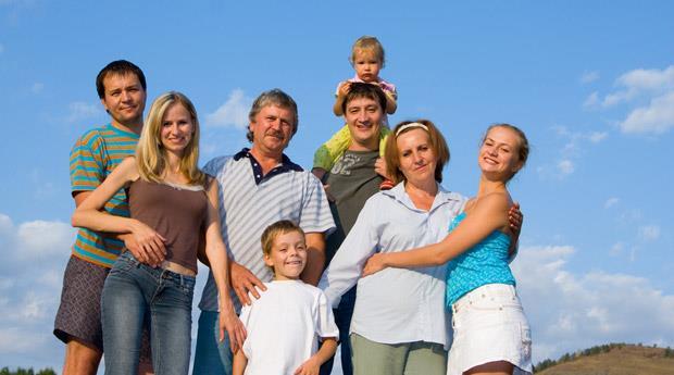 К чему снятся родственники