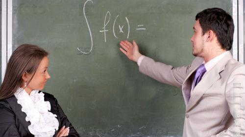 к чему снится учитель математики