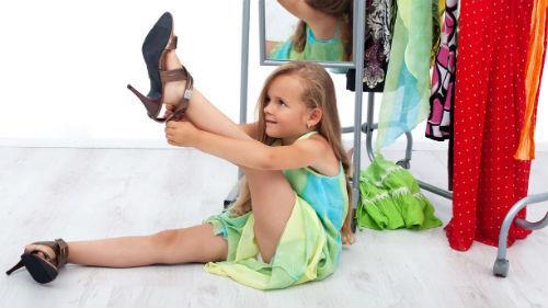 обувь мерить во сне