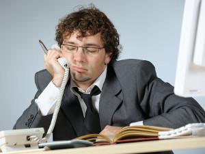 Сон о болоте - признак инертности на работе
