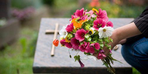 похороны во сне