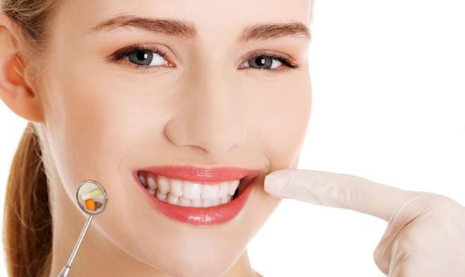 К чему снится расколотый зуб без крови фото