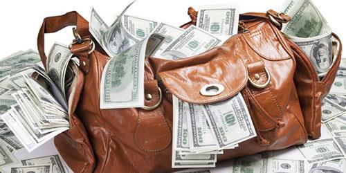 к чему снится сумка с деньгами