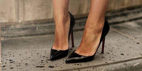 к чему снятся старые туфли