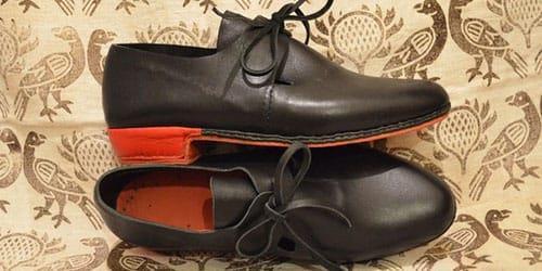 видеть во сне старые туфли