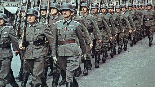 к чему снятся фашисты