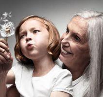 к чему снится мертвая бабушка живой