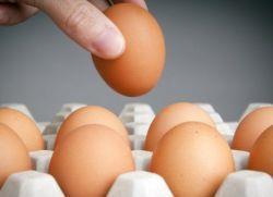 тухлые яйца во сне