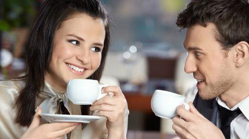 к чему снится пить чай с мужчиной