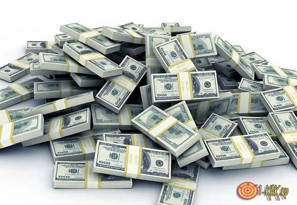 Видеть во сне мокрые деньги фото