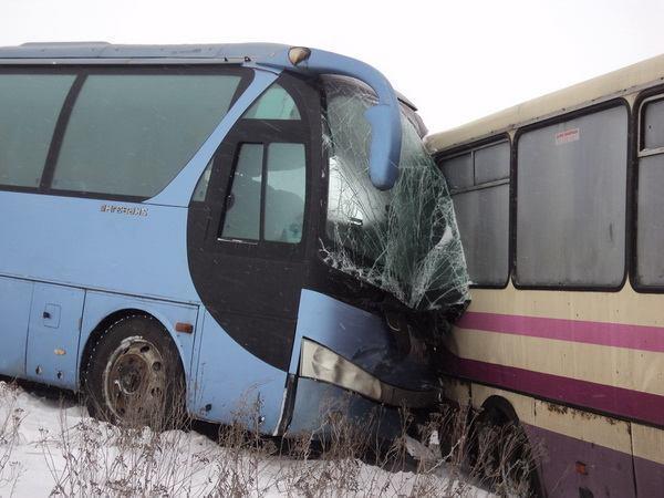 сонник разбитый Автобус