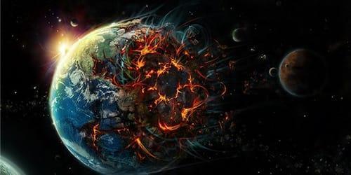 сонник конец света