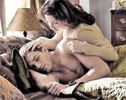 К чему снится женщина мужчине?