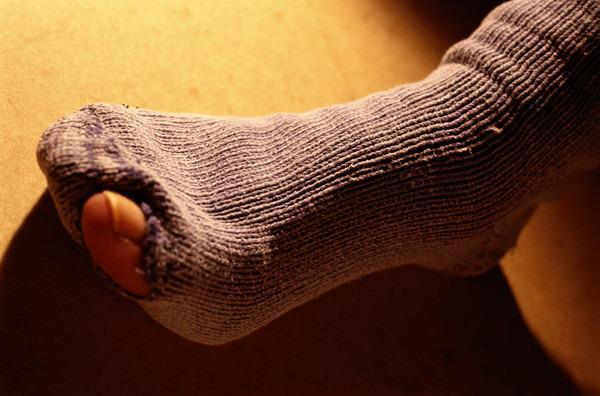 К чему снится носки