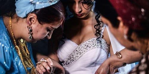 выйти замуж за цыгана