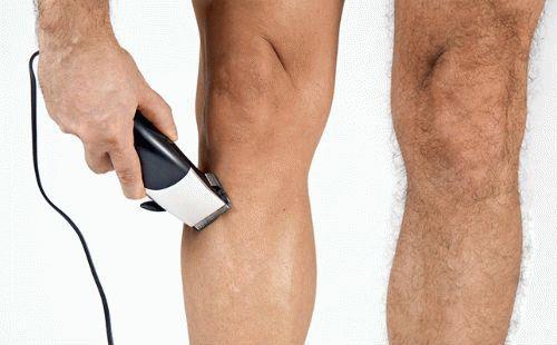 сонник сбривать волосы на теле