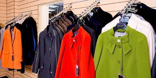 к чему снится покупать пальто