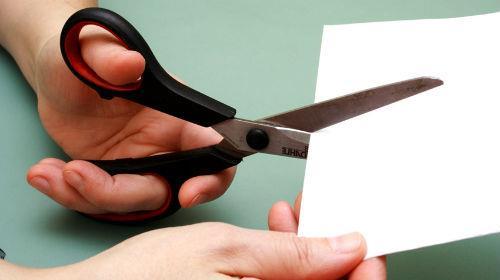 к чему снится вырезать из бумаги