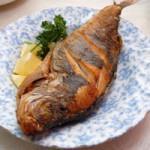 сонник есть рыбу