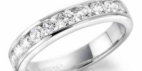 видеть во сне белое кольцо