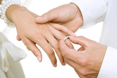 Надевать кольцо во сне (фото)