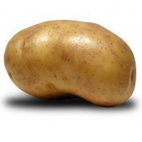 к чему снится крупная картошка