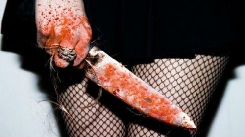 Фото К чему снятся ножевые ранения с кровью