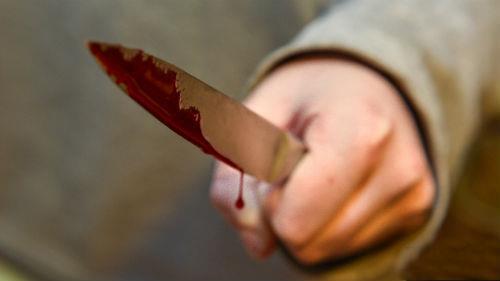 К чему снятся ножевые ранения с кровью фото