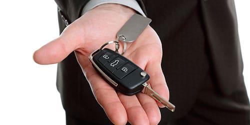 к чему снится потерять ключи от машины
