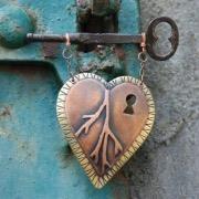 Ключ и замок