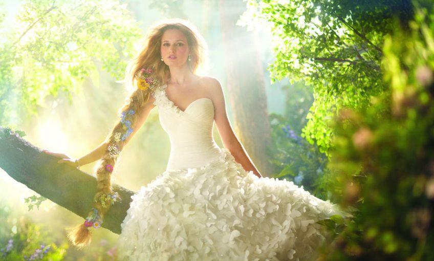 Сниться ваша свадьба