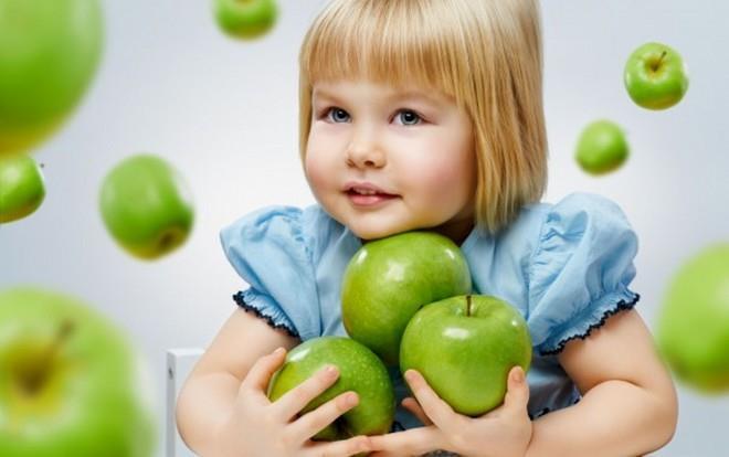 сонник есть яблоки