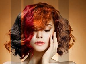 Сновидение о покрасве волос