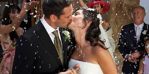 свадьба одноклассницы