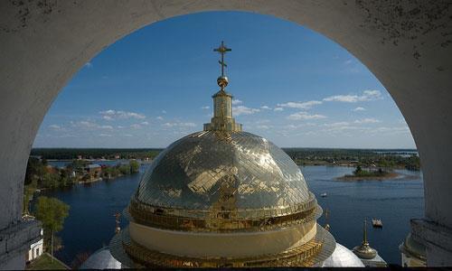 К чему снится купол с крестом фото