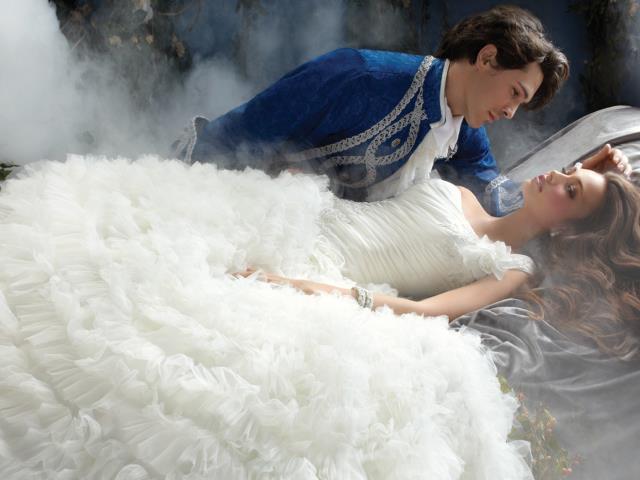 К чему снится продать свадебное платье фото