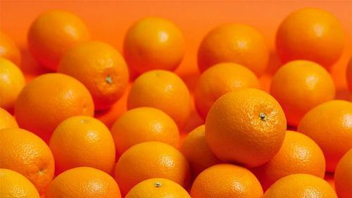апельсиновый цвет