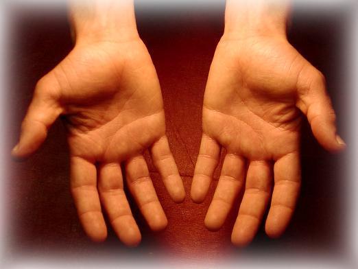 Руки во сне видеть своими