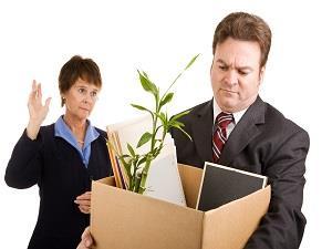 Проблемы на работе и в делах