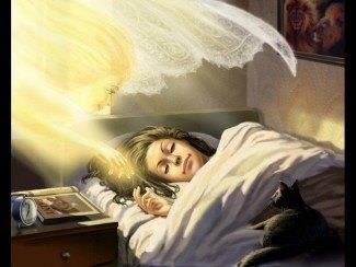 видеть себя красивой во сне