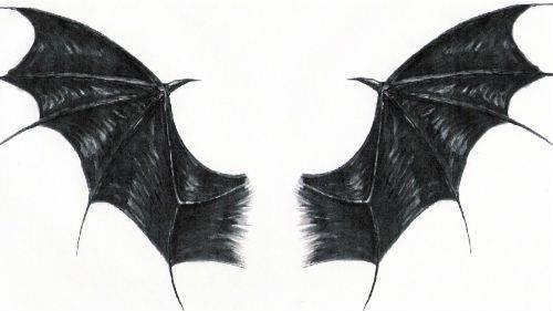 существа с крыльями