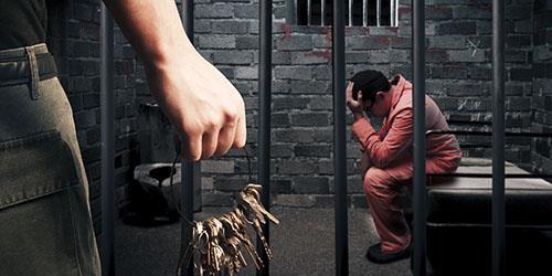 освобождение из тюрьмы во сне