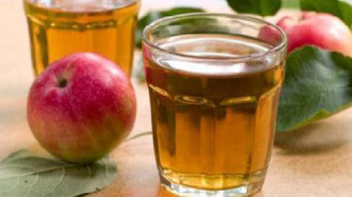 к чему снится яблочный сок