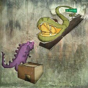 к чему снится змея