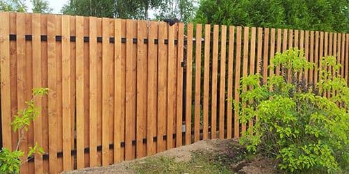 видеть во сне деревянный забор