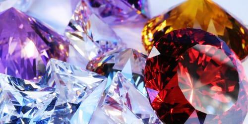 сонник драгоценные камни