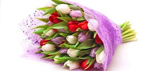 сонник букет цветов