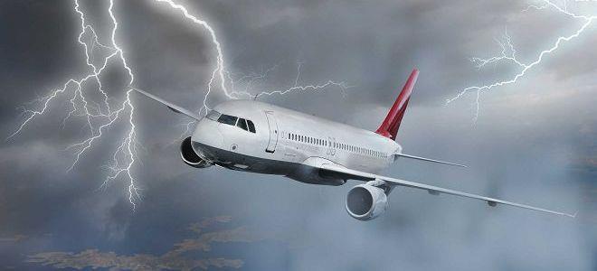 летать на самолете во сне