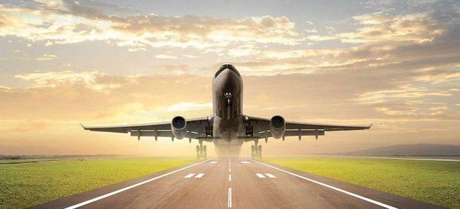 к чему снится лететь на самолете