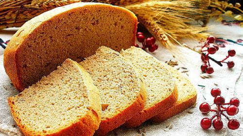 покупать черный хлеб